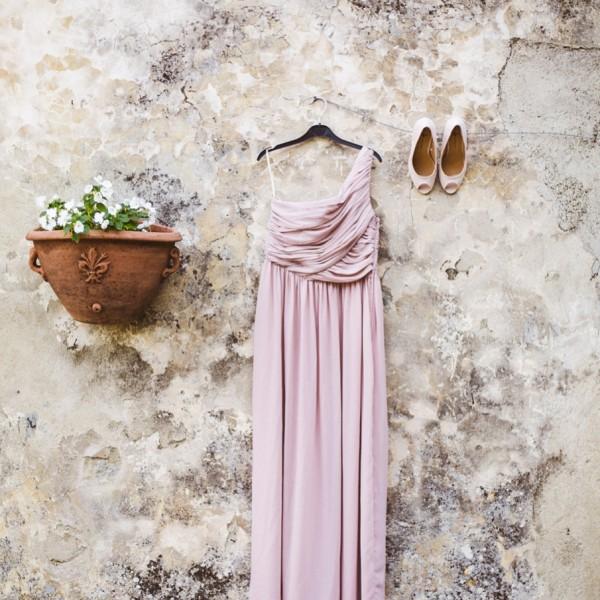 Engagement Italy - Fleur & Susanne