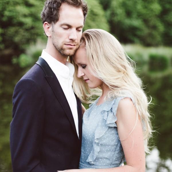Engagement  -  Jeroen & Gerianne