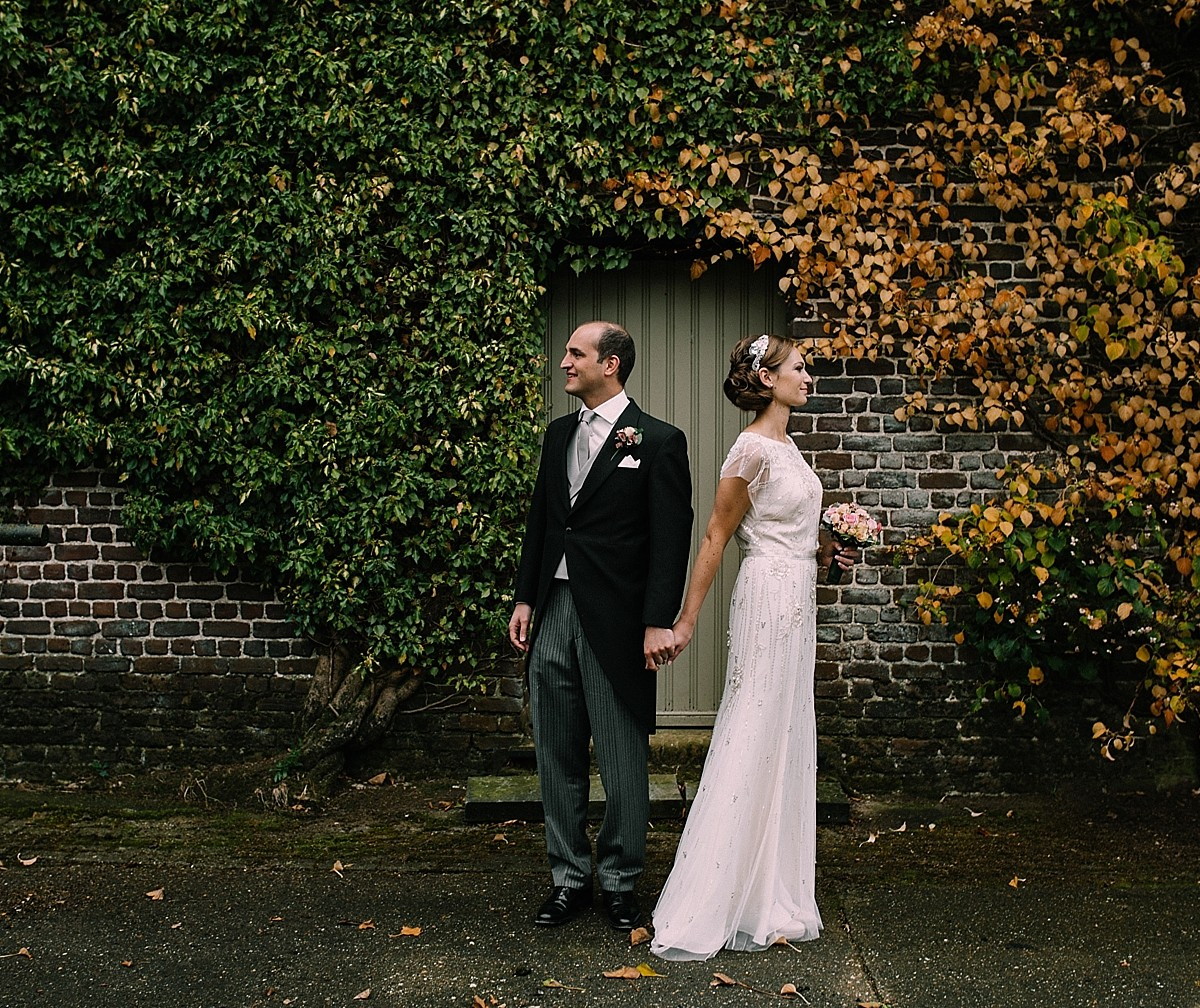 Destination Wedding Belgium
