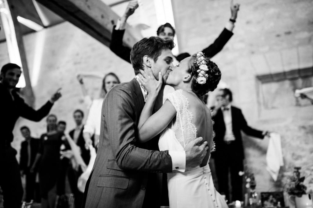 French Wedding of Bastiaan & Alice Buijs