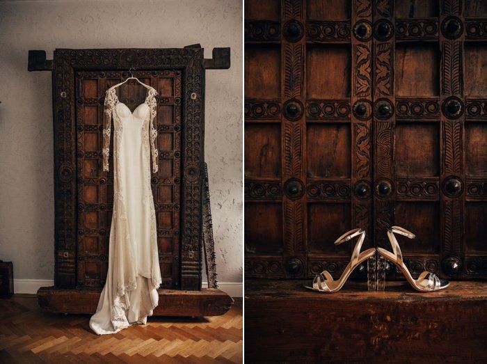 Jewish wedding of Roos Schoonhoven & Floris Weisz