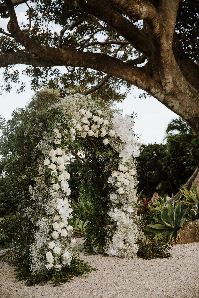 Wedding of Snezana Markoski & Sam Wood's in Byron Bay  MARKOSKI AND SAM WOOD'S